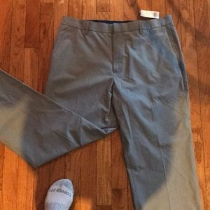 Brand New Banana Republic men's pants 35/32